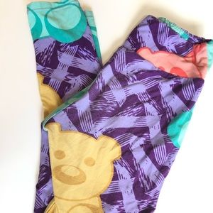 Lularoe Tween leggings